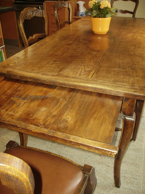 French Antique Dining Tables