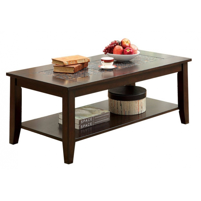 Image of: Coffee table sets furniture