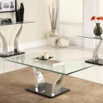 Coffee Table Sets Glass