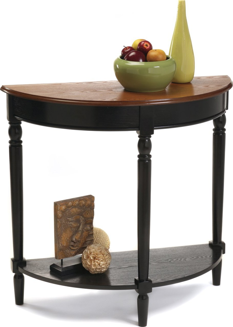 Image of: Entryway tables furniture