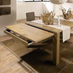Latest Expandable Dining Room Table