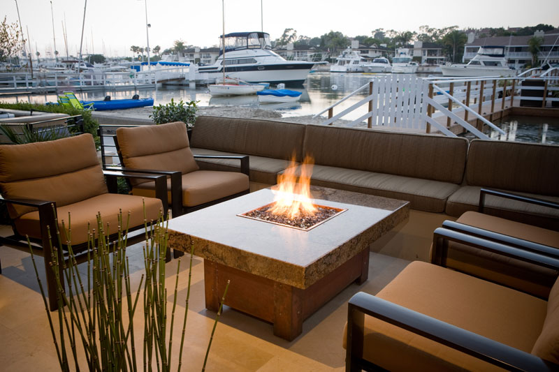 Picture of: ceramic fire pit tables