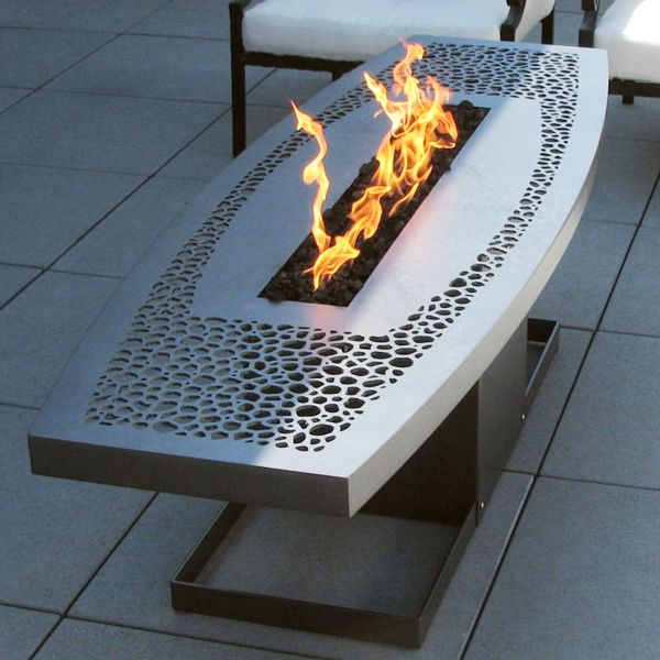 Picture of: fire pit tables design