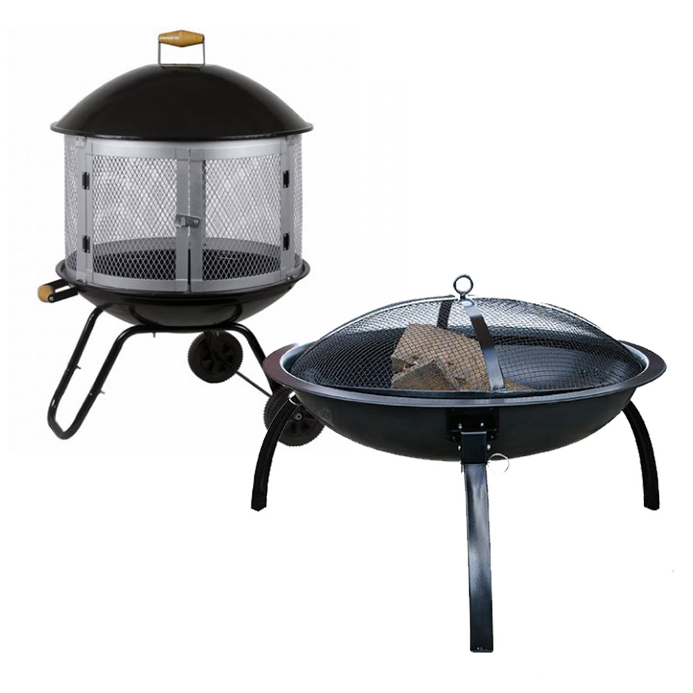 Image of: Best Portable Fire Pit