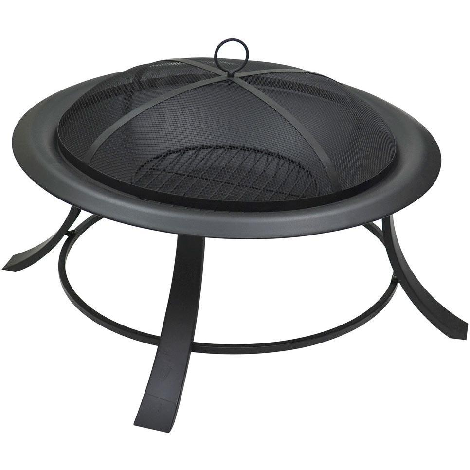 Image of: Portable Fire Pit Picture