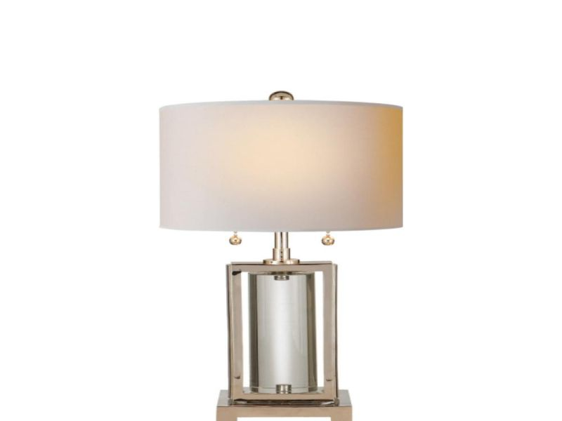 Picture of: Bedside Table Lamps 2017