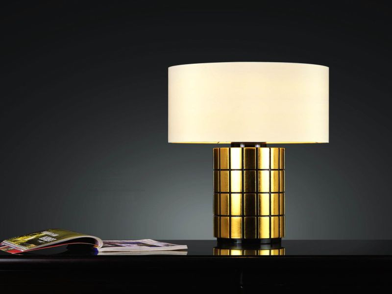 Picture of: Battery Operated Table Lamp Elegant