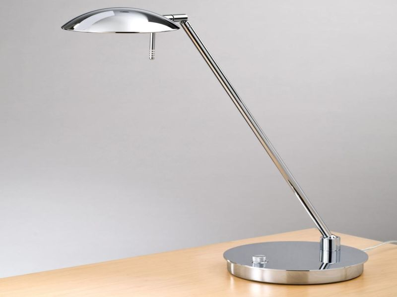 Picture of: Battery Operated Table Lamp LED