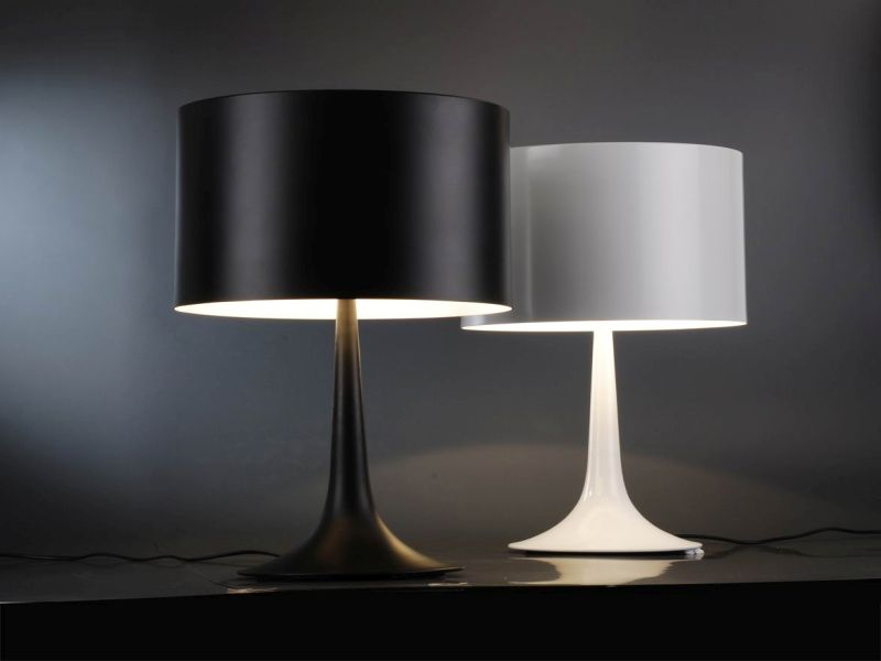 Picture of: Battery Operated Table Lamp Living Room