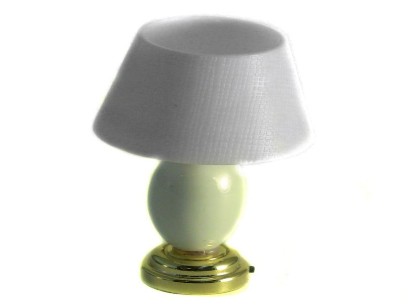 Picture of: Battery Operated Table Lamp Picture