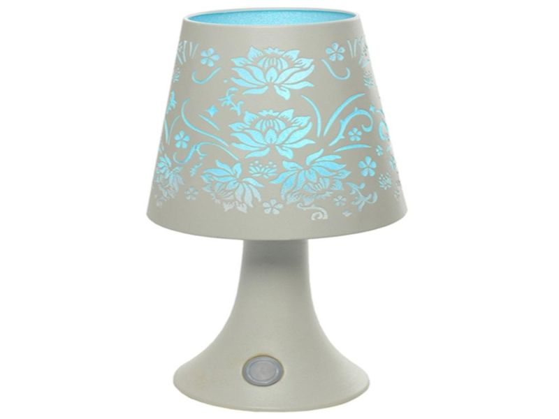 Picture of: Beautiful Cordless Table Lamp