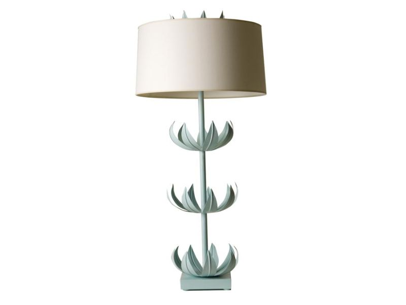 Image of: Best Buffet Table Lamps