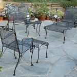 Best Wrought Iron Patio Table
