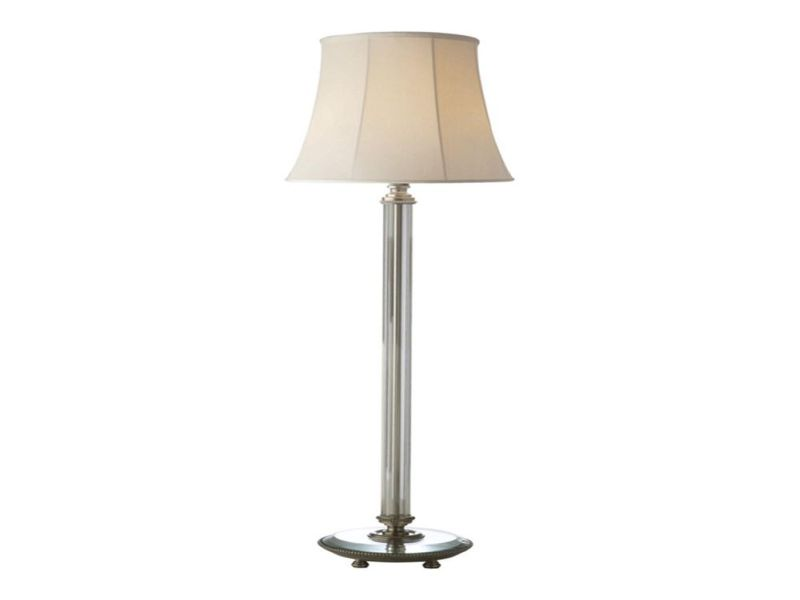 Image of: Buffet Table Lamps Furniture
