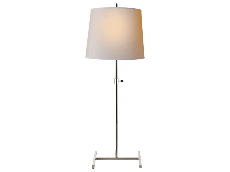 Image of: Buffet Table Lamps Picture
