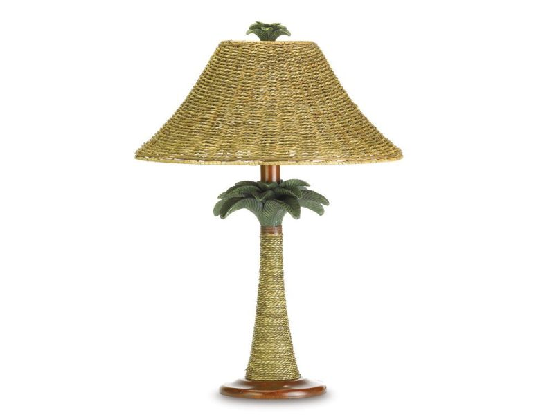 Picture of: Cordless Table Lamp Beach