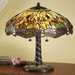 Interiors Tiffany Table Lamps