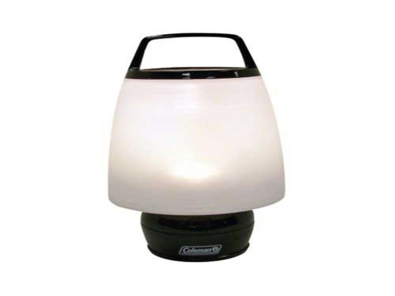 Image of: Lantern Table Lamp Gallery
