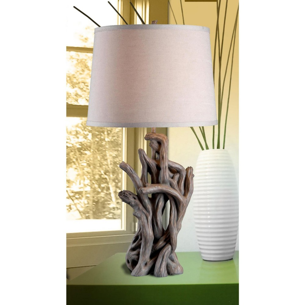 Picture of: Modern nautical table lamps