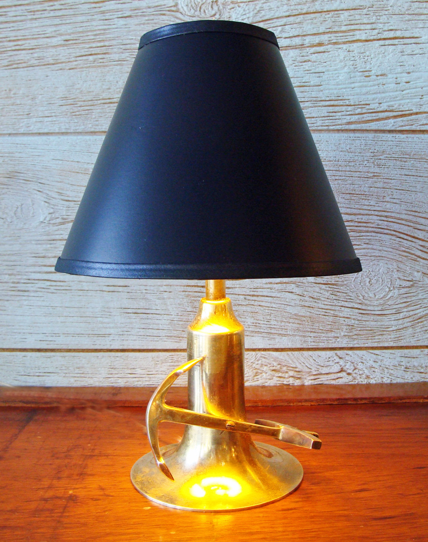 Picture of: Nautical table lamps cheap