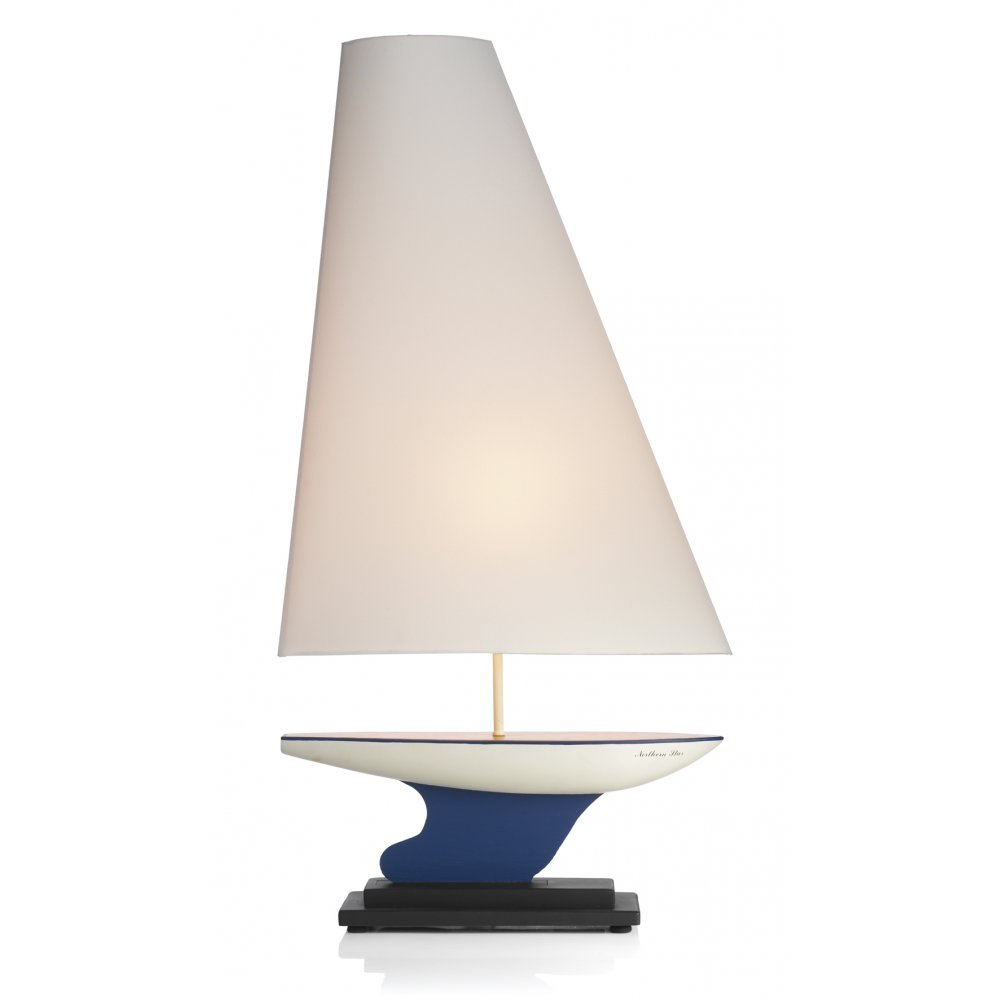 Picture of: Nautical table lamps for sale