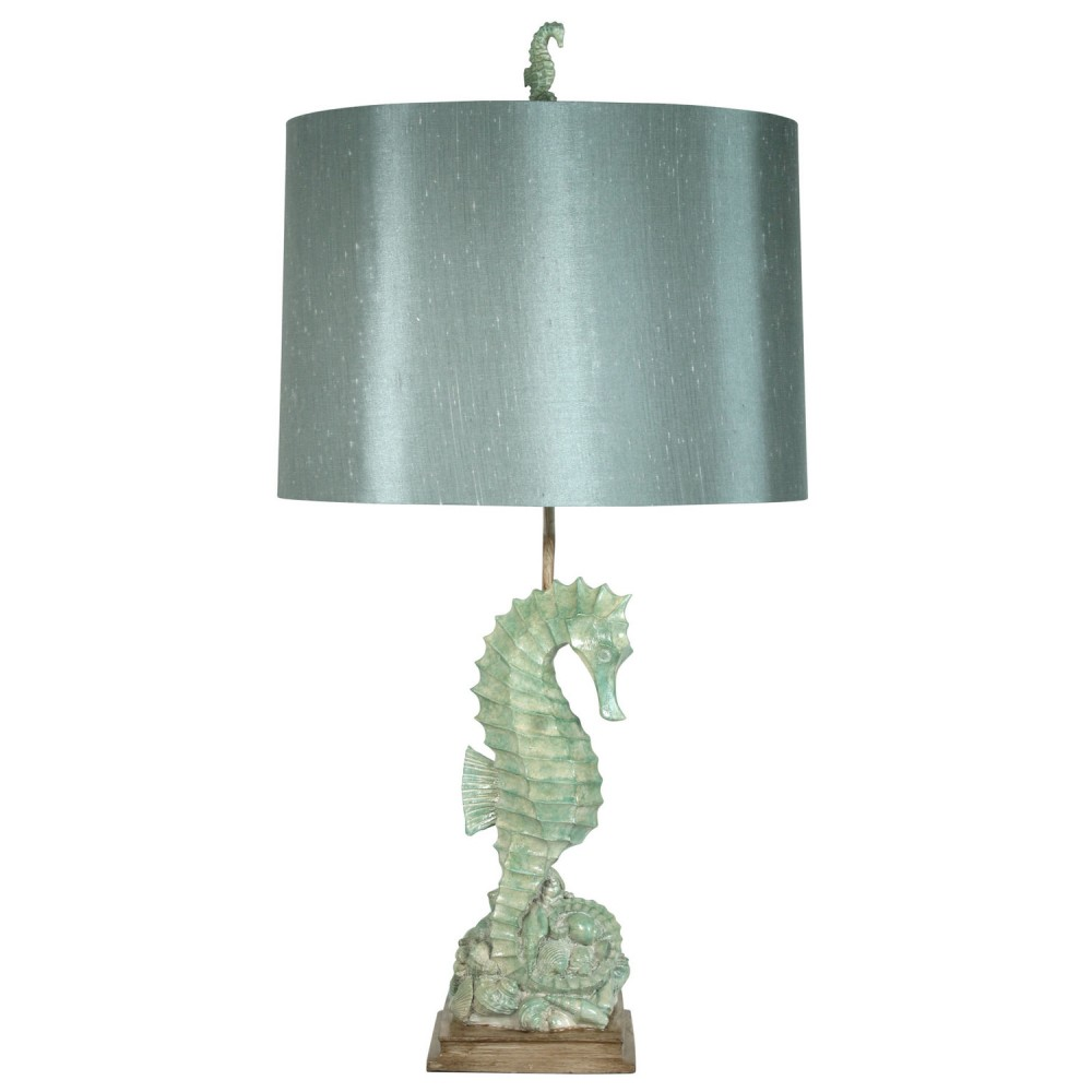 Picture of: Nautical table lamps style
