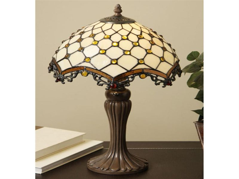 Picture of: Style Tiffany Table Lamps