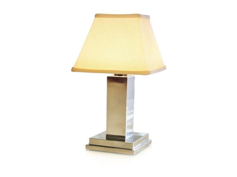 Traditional Cordless Table Lamp