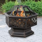 Portable Outdoor Fire Pit Info