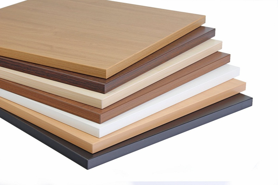 Image of: Laminate Table Tops Picture