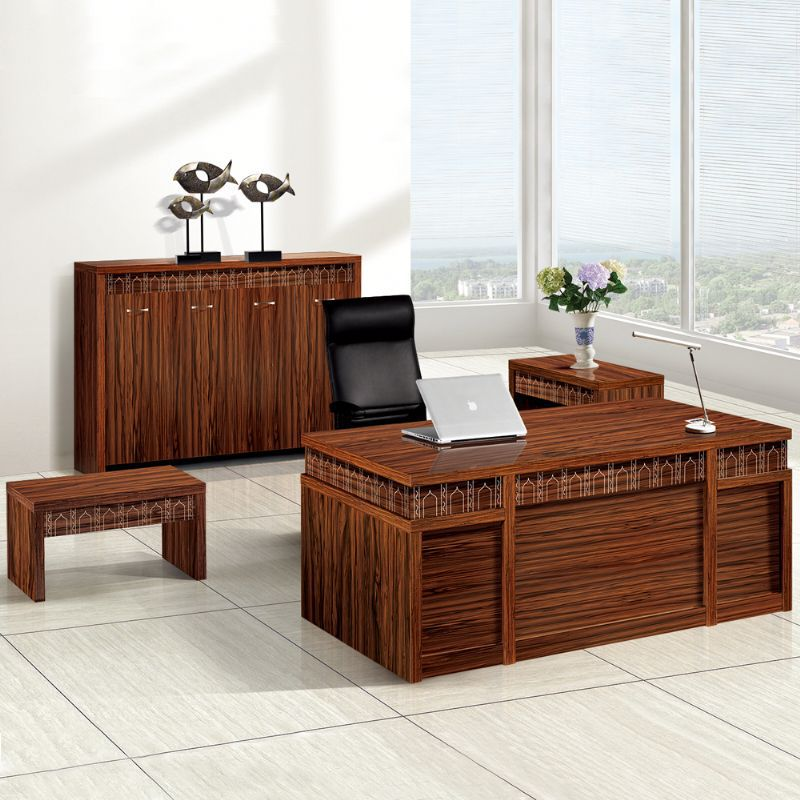 Image of: Mango Wood Oak Furniture