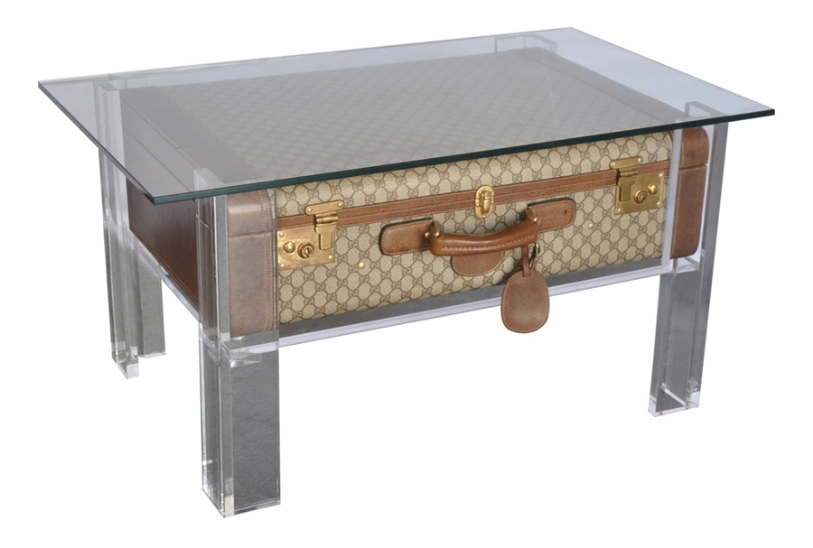 Image of: Plexiglass Table Top Display Cases