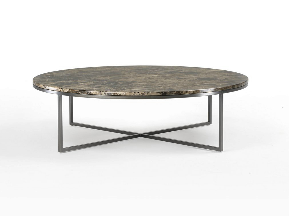 Image of: Round Coffee Tables Design