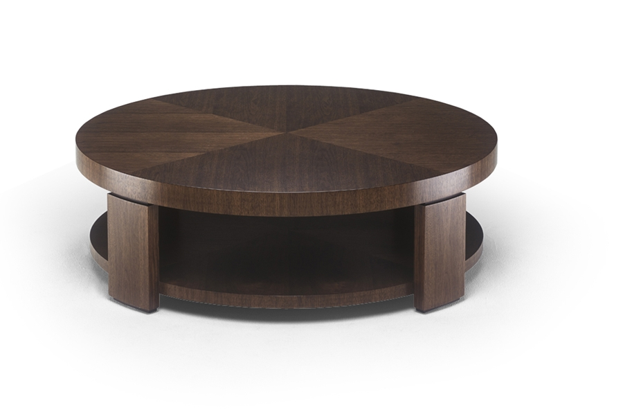Image of: Round Coffee Tables