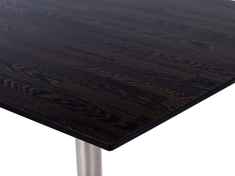 Image of: Rustic Laminate Table Tops