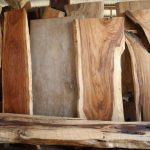 Solid Wood Table Tops Vancouver