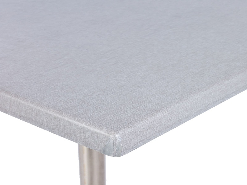 White Laminate Table Tops