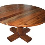 Solid Wood Commercial Table Tops
