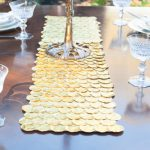 Braided Contemporary Table Runners