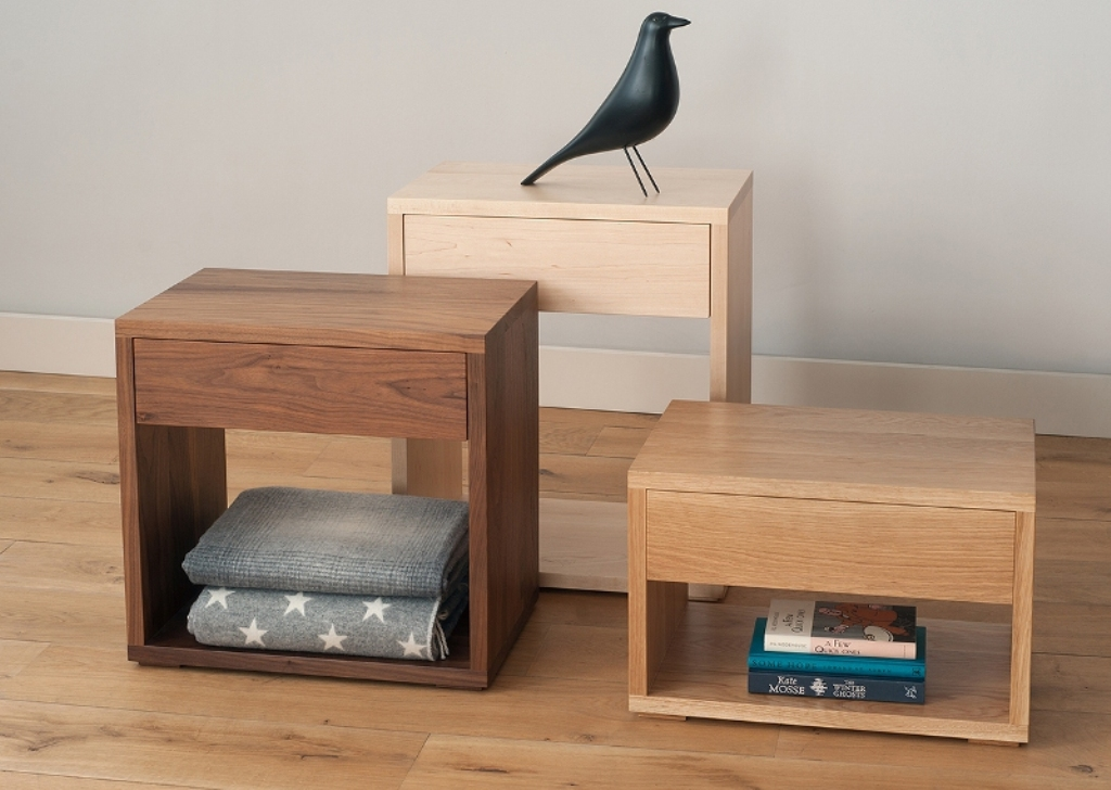 Picture of: Contemporary Bedside Tables Design