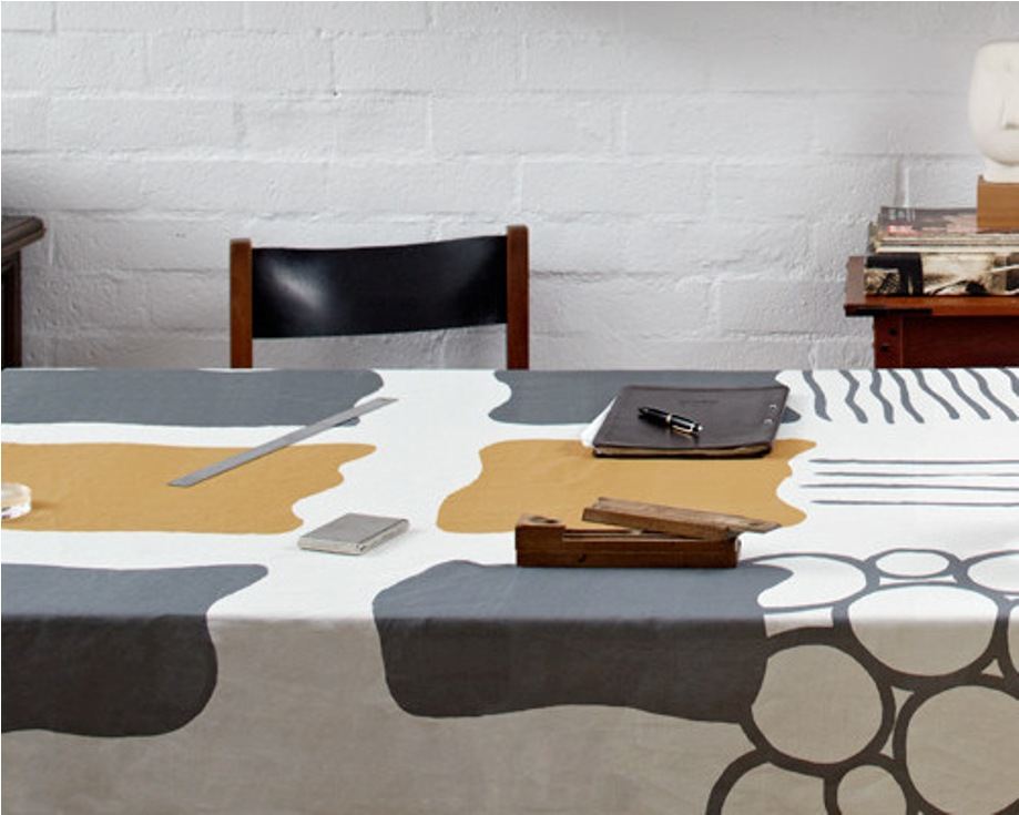 Image of: Contemporary Casuals Tablecloths