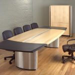 Contemporary Conference Tables Designs