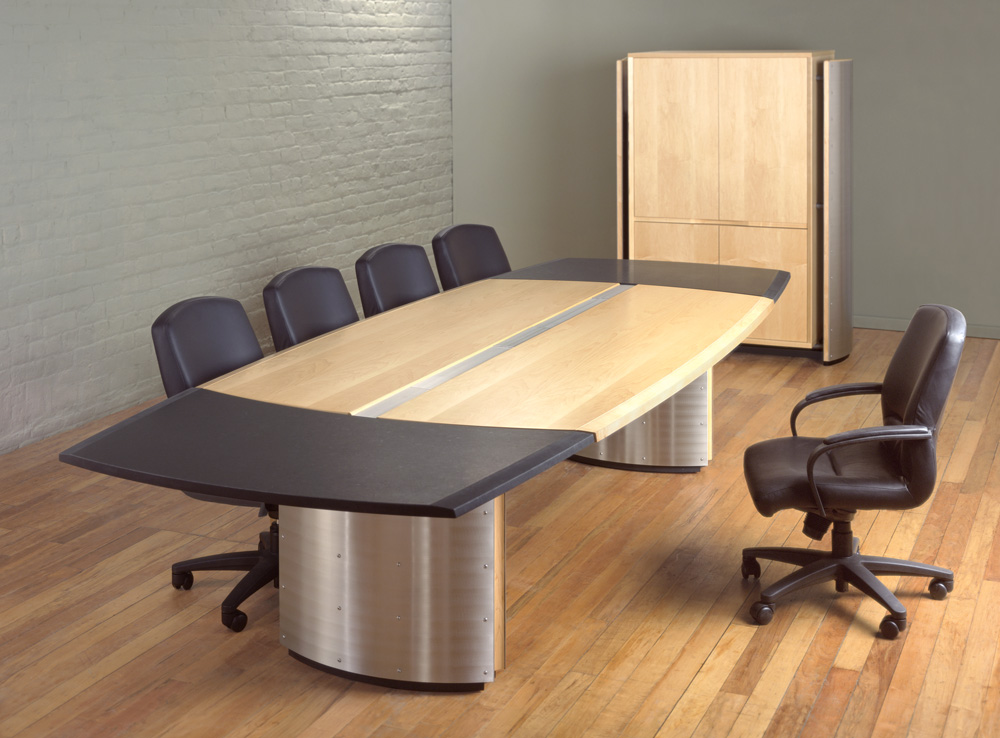 Image of: Contemporary Conference Tables Designs