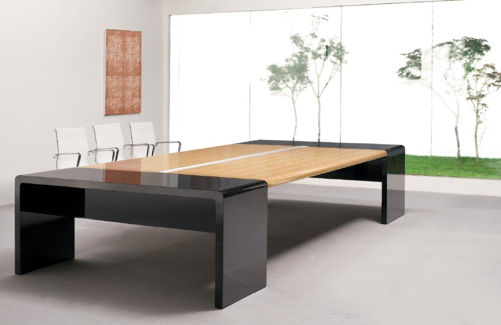 Image of: Contemporary Conference Tables Style