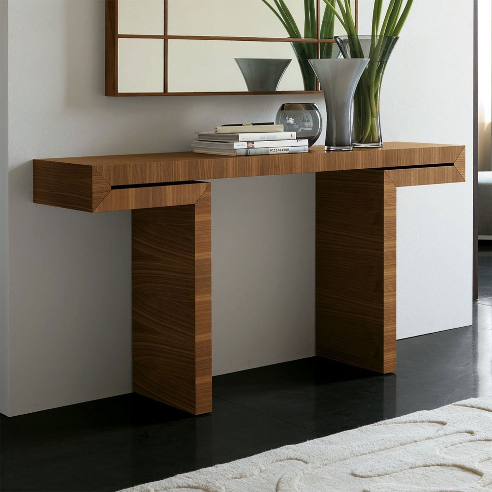 Picture of: Contemporary Console Tables Decor