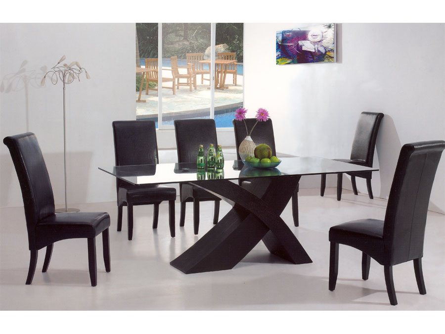 Picture of: Contemporary Dining Table Sets Decor