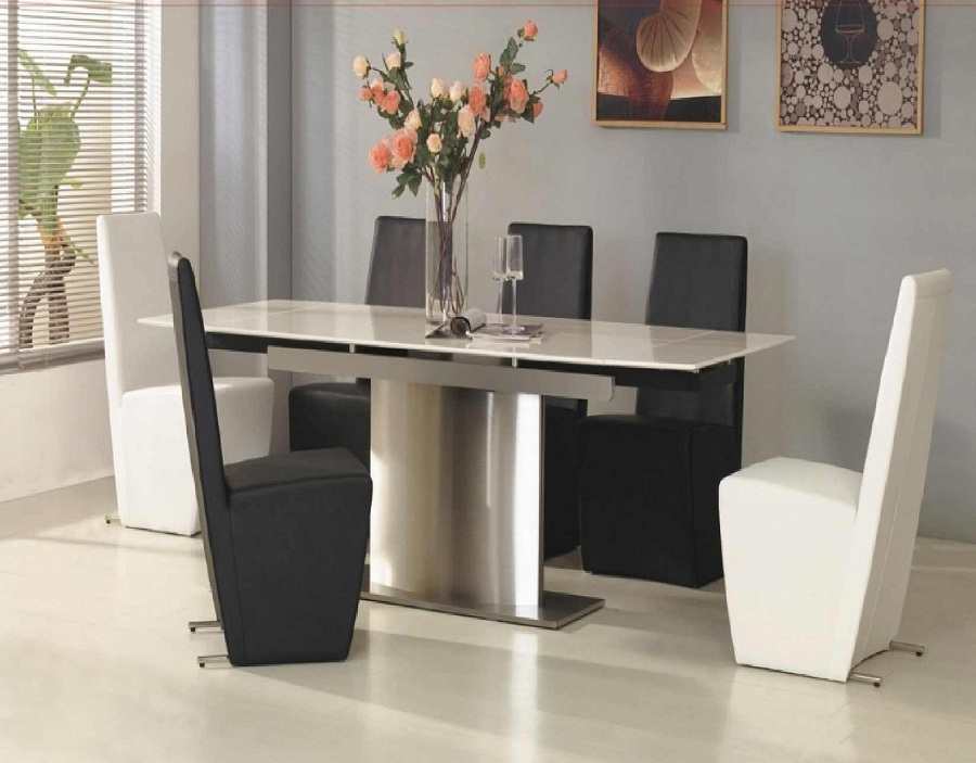 Picture of: Contemporary Dining Table Sets Designs