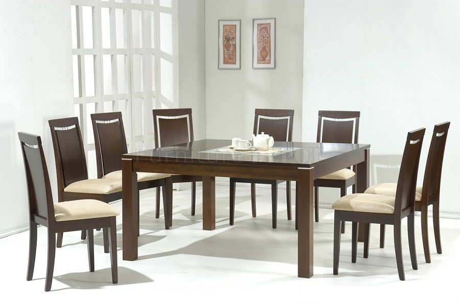 Picture of: Contemporary Dining Table Sets Wood