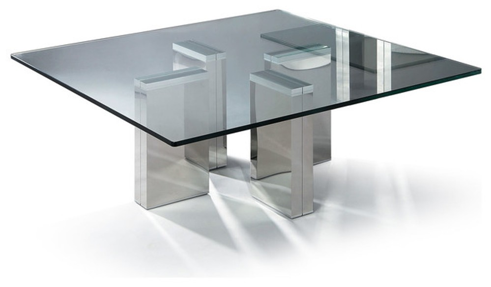 Picture of: Contemporary Glass Coffee Tables Ideas