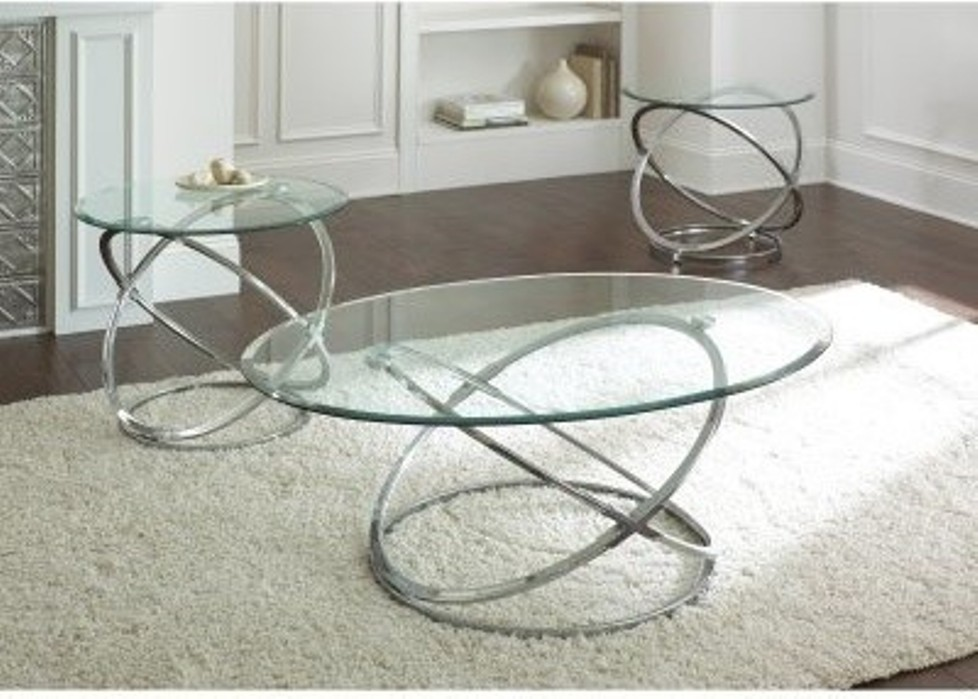 Image of: Contemporary Glass Coffee Tables Wood Ideas